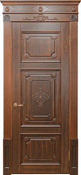 "Door solid ash ""Viporte"""