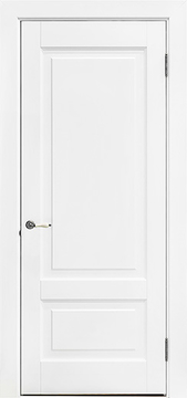 "Door solid beech ""Biella """