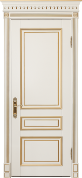 "Door solid beech ""Rome"""
