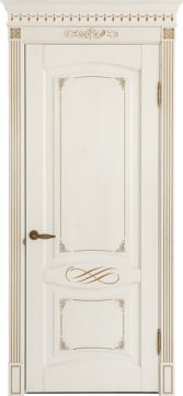 "Door solid oak ""Venice"""