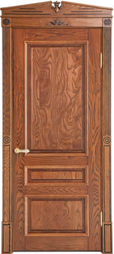 "Door solid ash ""Rome"""